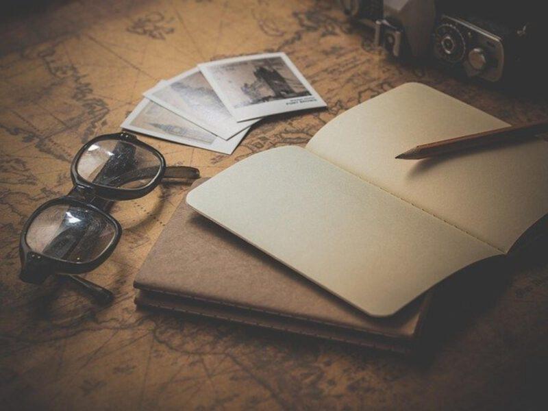 Samodzielna podróż – jak ją zaplanować?