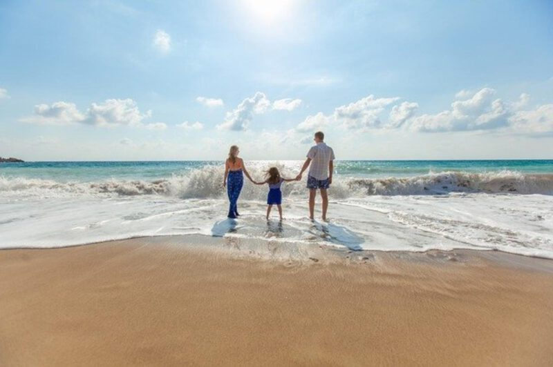 Wakacje z dziećmi – gdzie nad morze z dzieckiem?