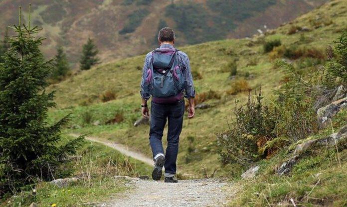 jak spakować plecak w góry