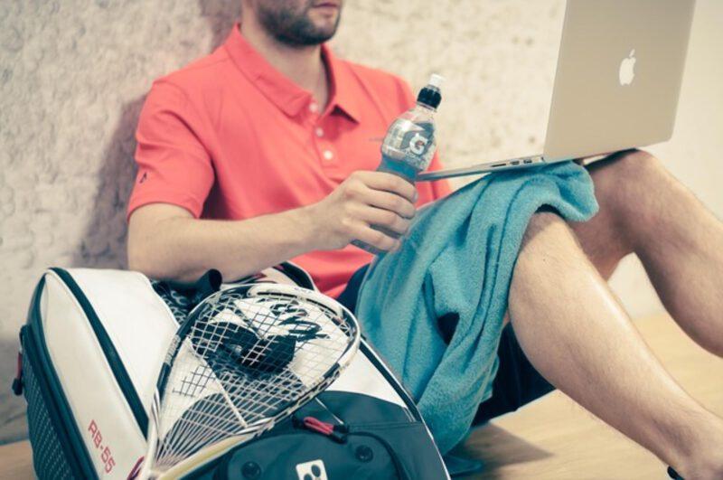 Squash od podstaw