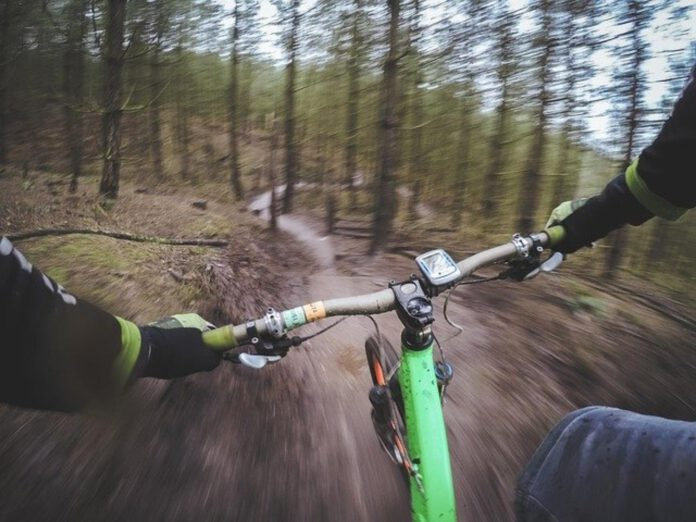 liczniki rowerowe